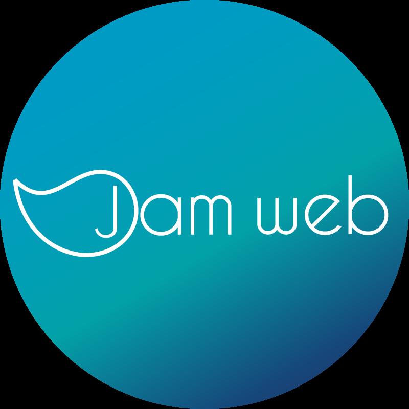 Jamweb logo